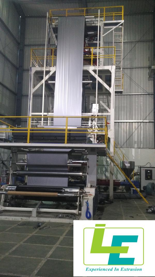 ABA Blown Film Plant