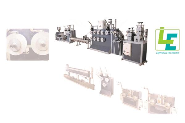 PET Mono Filament Machine